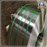 Striscia/bobina della superficie dell'acciaio inossidabile 2b di ASTM A778 201