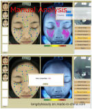 Il Facial rivela l'analisi Ld6021A della pelle del toner