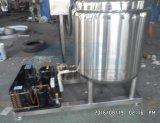 De zuivel het Koelen van de Melk Tank/Harder van de Melk voor Landbouwbedrijf (ace-znlg-P1)