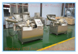 Bacia Zb-80 que desbasta o misturador do interruptor inversor do interruptor inversor da carne do cortador