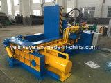 Scrap Metal (공장 25 년)를 위한 Ydf-160A Hydraulic Baling Press
