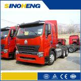 판매를 위한 Sinotruk A7 트랙터 트럭