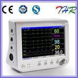 De medische Geduldige Monitor van de Multiparameter (thr-PM7000A)