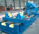 최신 판매! C61160 Powerful와 High Precision Horizontal Turning Lathe Machine