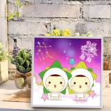 공장 직접 도매 새로운 아이들 DIY는 스티커 승진 아이 소녀 소년 선물 T-043를