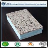 Raad van het Cement van de Vezel van de thermische Isolatie de UV Met een laag bedekte