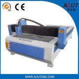 CNC de Scherpe Machine van het Plasma voor Staal, de Snijder van het Ijzer/van het Plasma met SGS