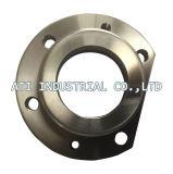 Uitstekende kwaliteit Aangepaste CNC die het Deel van het Roestvrij staal machinaal bewerken