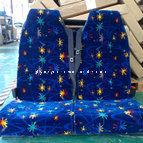 Assento de passageiro com regulamentos do Adr de Austrália