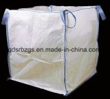 プラスチックFIBC/ジャンボ大きいトン立方袋袋