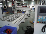 CNC Router met Boring Units