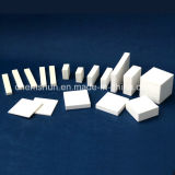 92% Tonerde-Keramikziegel mit Größe 25X6X3mm