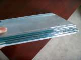 構築するための緩和されたガラス中国の製造者(JINBO)を