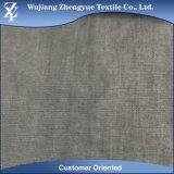 Tessuto tinto normale a buon mercato impermeabile di Taslon del nylon di 100% per l'indumento