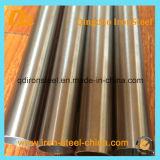 304 pulido inoxidable soldado de tubos de acero