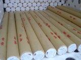 La laminación en caliente de PVC Frontlit Flex Banner en mate