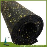 De calidad superior del piso de la alfombra por Rubber Flooring