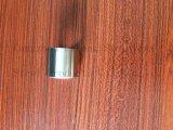 Soquete do encaixe de tubulação do aço inoxidável 316L DIN2999 interno e exterior feito à máquina