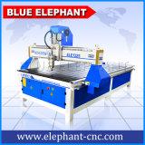 La macchina per incidere di scultura di legno del router di CNC dell'opera d'arte di legno 1325 da vendere per le mobilie 3D dei Governi incide