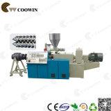 PE WPC van pvc pp van de Machine van de fabrikant WPC de Machine van het Profiel/Houten Plastic Lopende band
