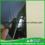 PVC防水ロール瀝青の絶縁体の建築材