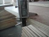 madera contrachapada comercial alta y de mediana calidad de 2.2mm-18m m para los muebles o la construcción
