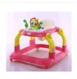 2016 fornitore popolare caldo della fabbrica del camminatore del bambino del nuovo modello nuovo pp