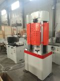 Machine de test universelle hydraulique de résistance à la traction 1000kn
