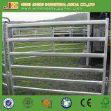 Гальванизированные панели скотин систем оборудования скотных дворов