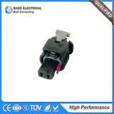 Connectivité Mcon de Te connecteur automatique 1452666-1 1452668-1 de 1.2 série