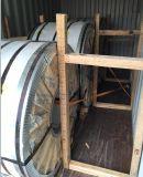 Bobinas de acero inoxidable laminado en frío para la construcción (201)