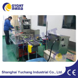 Shanghai Factory Cyc-125 Automatic Blister Boxing Machine / Cartoning Machine