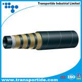 SAE 100R12 Les flexibles hydrauliques