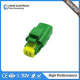 Автоматический разъем стержня Fci провода