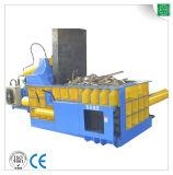 Máquina de embalaje del metal inútil hidráulico