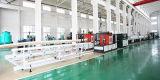 Linha de Produção de tubos plásticos de HDPE
