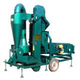 5 طن لكلّ ساعة أرزّ, دخن, [نفي بن] تنظيف آلة