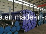 Nahtloses Gefäß der Qualitäts-API 5L ASTM A53-B/nahtloses Rohr
