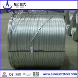 EC Grade Aluminium Wire Rod di 9.5mm