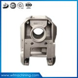OEM延性がある鉄またはアルミニウム型の鋳造物合金の砂型で作る部品