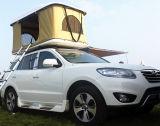 Tenda automatica di campeggio impermeabile esterna della parte superiore del tetto dell'automobile delle coperture dure