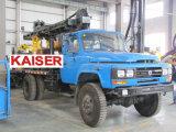 Piattaforma di produzione geotermica idraulica Camion-Montata Gsh1