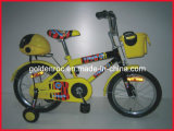 "16 ""Steel Frame Kids Bike (1604)"