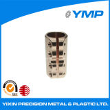 Alta precisión CNC OEM girando las piezas del proveedor profesional de China