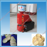 De automatische Snack Gepufte Cake die van Senbei/van de Rijst Machine maken