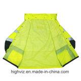ANSI107 기준을%s 가진 안전 비옷 (RW-002)