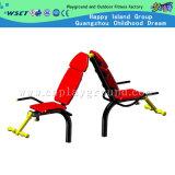 Les pattes soulèvent le matériel de forme physique de marchandises sportives (HD-12705)