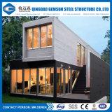 판매를 위한 조립식 선적 컨테이너 홈