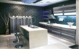 UV 18 mm revestido grueso Junta MDF para gabinete de cocina (dB-007)