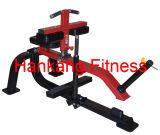 Fuerza comercial, equipos de gimnasio, Body-Building, sentado con elevación de gemelo-PT-714